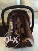 Baby car seat new