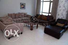 Furnished Apartment for rent In Juffair