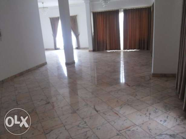 2 bedroom semi furnished penthouse for rent at Juffair