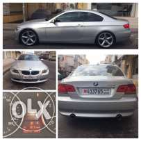 BMW 335 twin turbo 2009 new