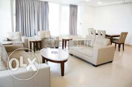 Fantastic Penthouse in Reef Island for Rent