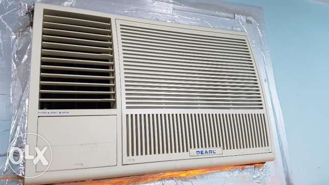 PEARL air conditioner excellent condition