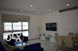 Modern Upgraded Furnished Apartment At Hidd (Ref No:30HDSH)