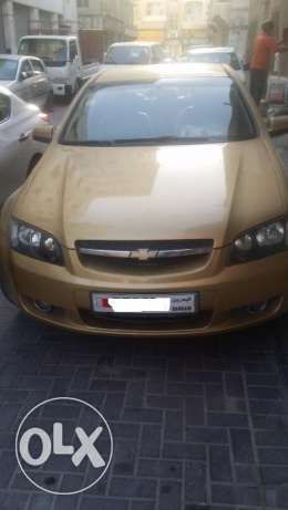 Chevrolet Lumina 2008 Fully Loaded LTZ