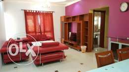 2 bedroom fully furnished apartament