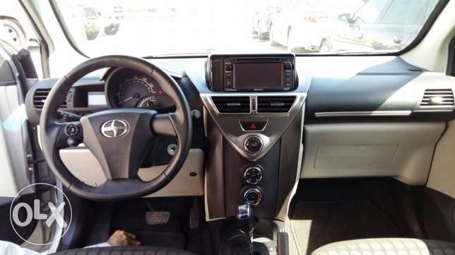 for sale toyota iq m 2013 الرفاع‎ -  5