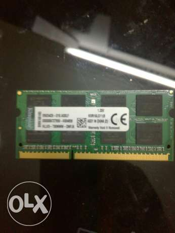 laptop ram for sale 8 GB