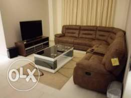 Stylish 2 bedrooms flat for rent in Seef