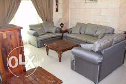 2 Bedroom Beautiful fully furnished Apartment inclusive