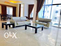 3 BR Duplex apartment for rent in Juffair