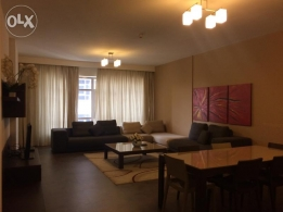 At juffair 2 bedroom fully furnished apartment