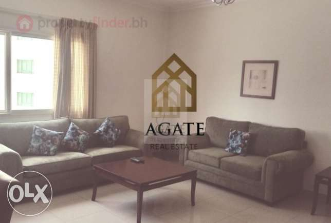 1 bedrooms luxury apartment for rent in Juffair
