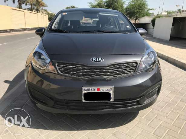 Kia Rio like new car expat owned