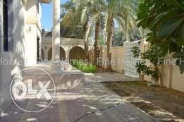 Elegant Fully Furnished Villa At Mahooz (Ref No: MHSH1)
