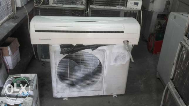 Split ac for sale with fexing