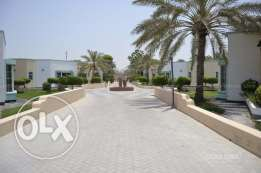 3 Bedroom | Single Story | Semi furnished | Private pool | Janabiya