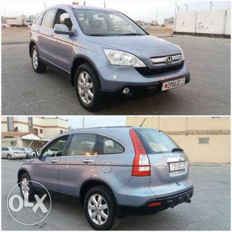 CRV 2007 Full option 1