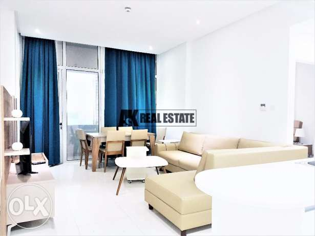 Bills Included!!! Partial Sea View 1BR+TERRACE