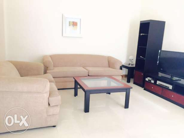 Apartment for rent in Busaitin.