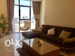Brand new One bedroom apartment in Seef area.