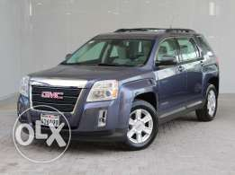 GMC Terrain 3.0L SLT1 FWD 2013 Grey For Sale