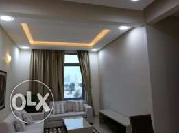 2 Bedroom apartment/brand new in Adliya/ fully furnished