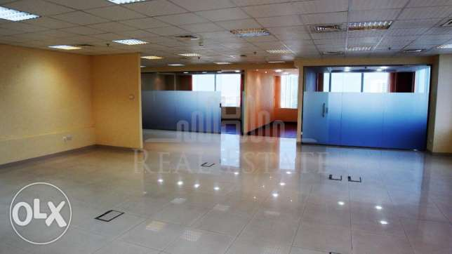 Fully Fitted Office in Seef,All Inclusive