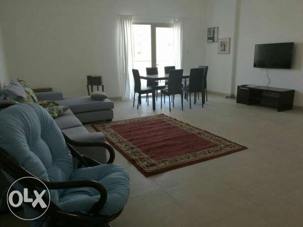 2 BR Brand New Fully Furnished Apartment In Juffair.(Ref. JUFF-202NW)