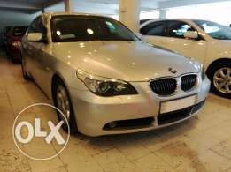 Quick Sale >> BMW 523 i