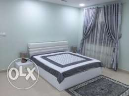 Luxurious 2 bedrooms flat for at rent at Galali close to Amwaj Island.