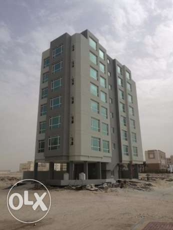 Brand new 7 Storey building for sale at Janabiyah near El Mercado