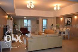Brit Two Bedroom Lake View Flat For Rent (Ref No: 48AJSH)
