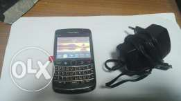 Black berry  Working well