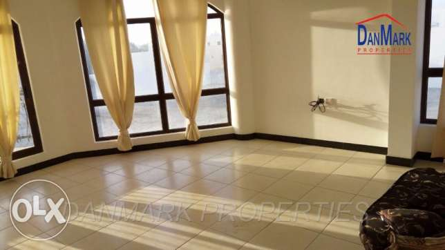 BD 400/ 3 Bedroom Semi Furnished Apartment for rent INCLUSIVE سار -  2