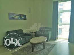 Comfortable 1 Bed Apartment in Reef Island