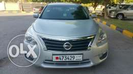 2013 nissan altima 6cylinder for sale very low mileage