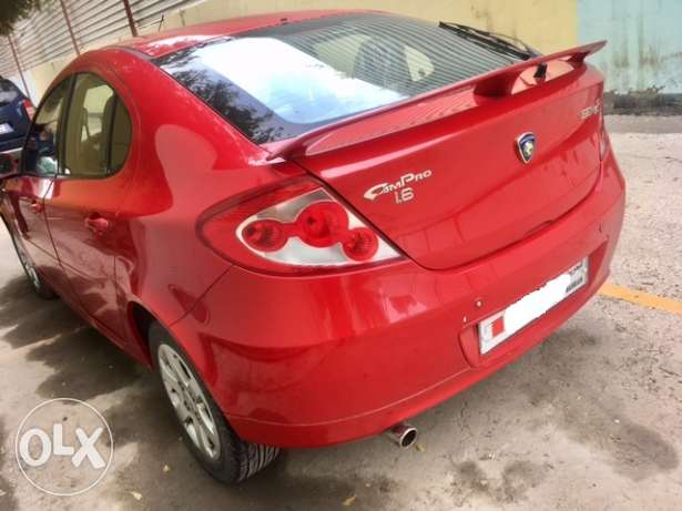 Proton Sporty Style Car for Sale