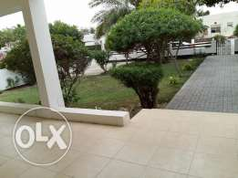 3 Bedroom semi furnished Amazing Villa in Hamala