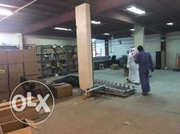 Building for rent on sitra