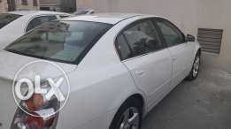 2007 Model Nissan Altima for sale
