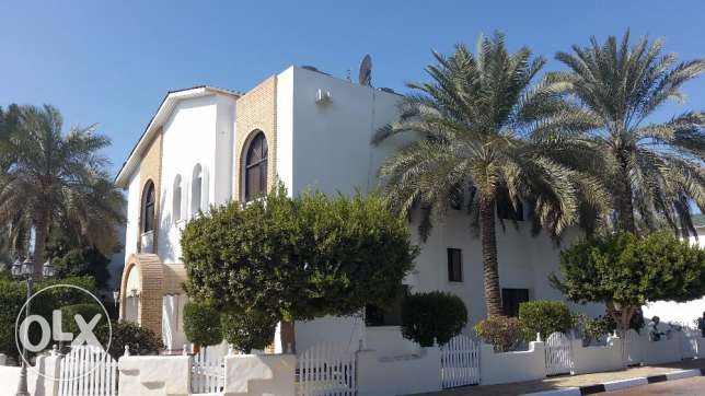Duplex 4 Bedrooms villa in Barbar