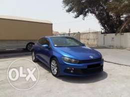 Volkswagen Scirocco (2009 model) For Sale