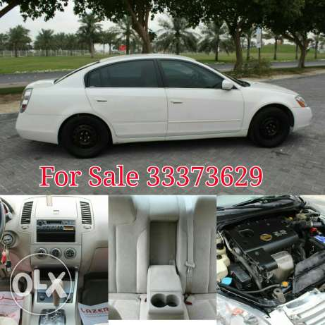 Altema 2005 for sale