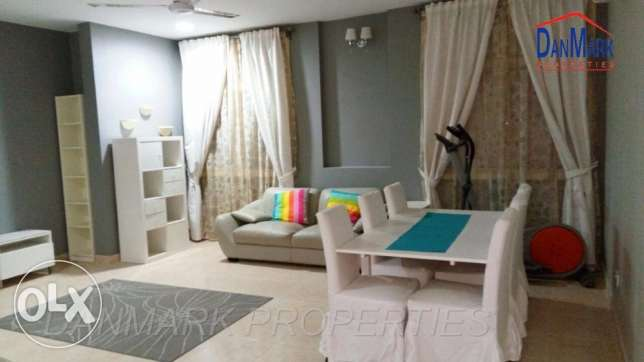 2 Bedroom FULLY Furnished Apartment for rent in Tubli.