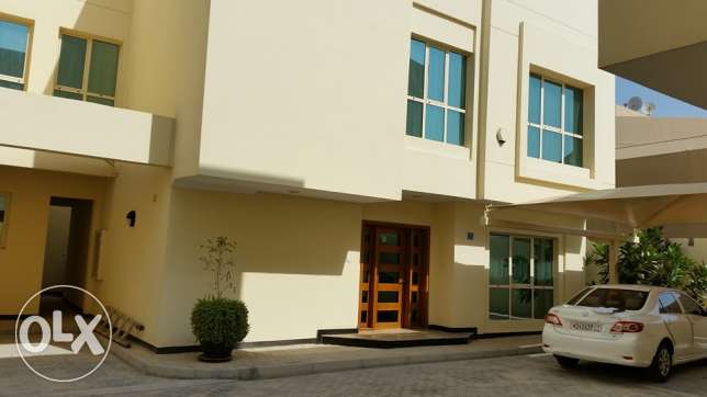 luxury compound for sale in riffa