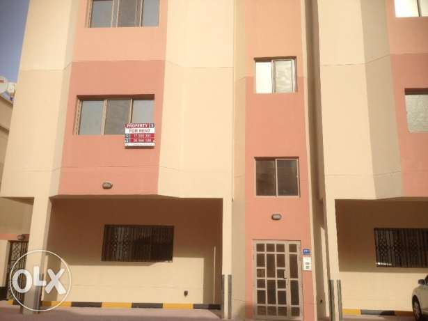 Spacious 2 Bedroom Flat at Busaiteen for only BHD 260/-