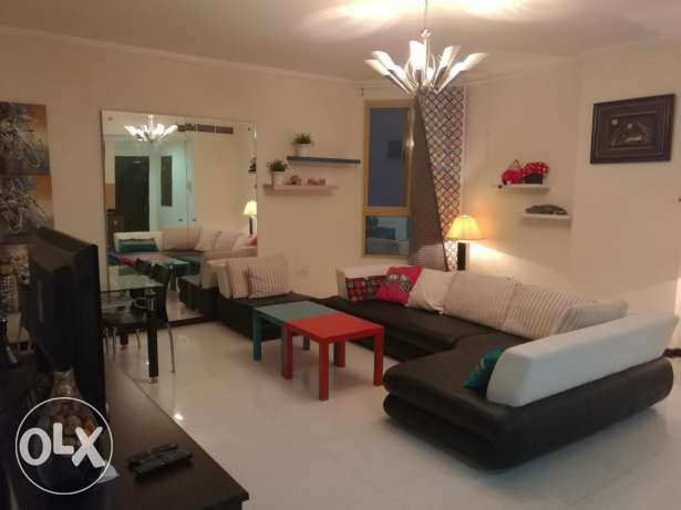 1 Bedroom Spectacular Apartment For Rent In Juffair