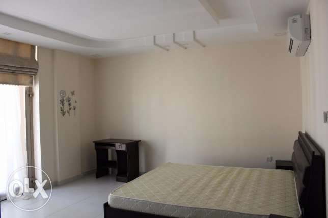 Beautiful 2 bedroom apartment in NEW HIDD/fully furnished جفير -  7