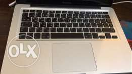 Macbook pro ( Only selling in bahrain )