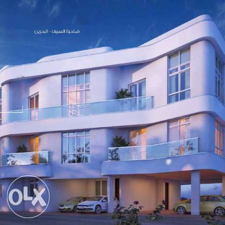 Exlcusive for GCC nationalities luxurious apartments السيف -  1